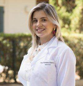 Dra. Mariana Kairalla Andreazzi - Gran Giardino Residencial Sênior