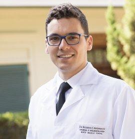 Dr. Rodrigo José Andreazzi - Gran Giardino Residencial Sênior