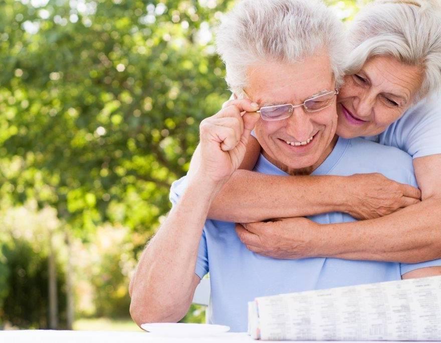 Como envelhecer de forma saudável