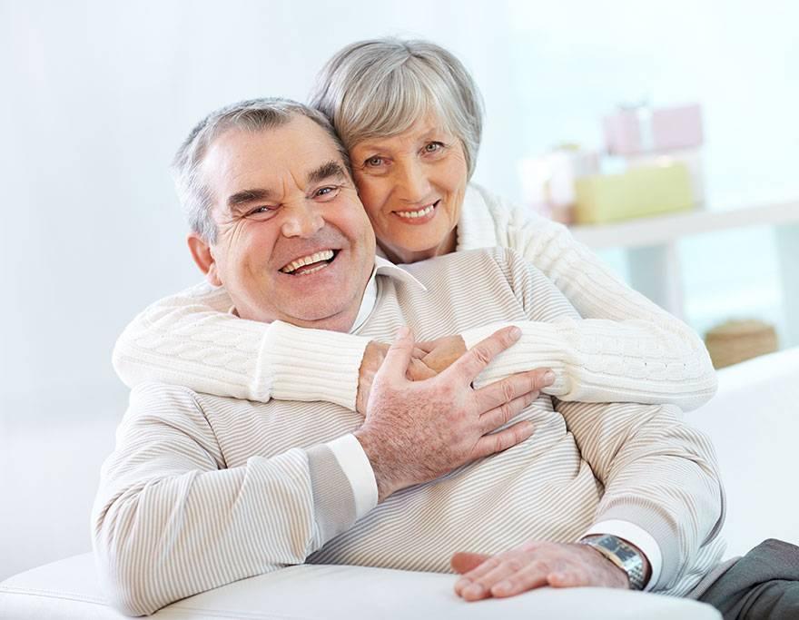 Dicas para cuidar da saúde do idoso no Inverno