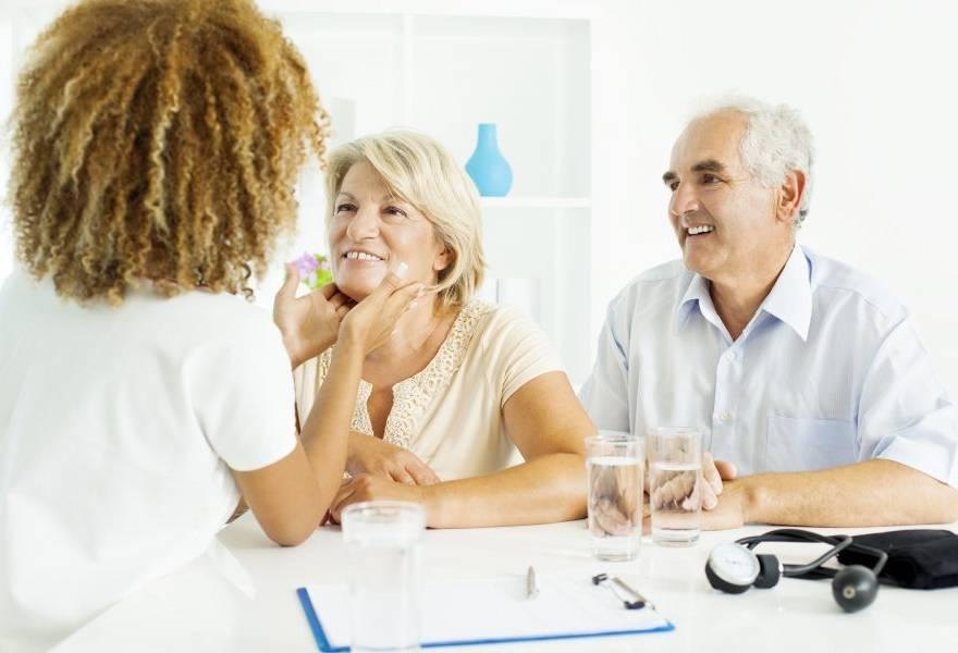 A importância da fonoaudiologia para os idosos