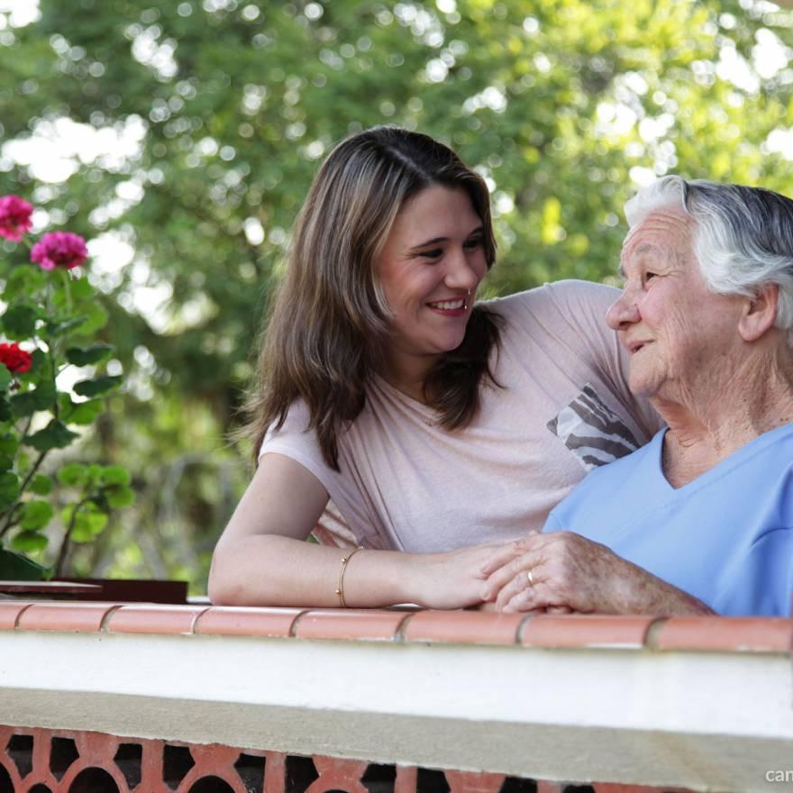 Começo de ano é uma boa época para traçar novos planos e escolher um residencial para um ente querido da família