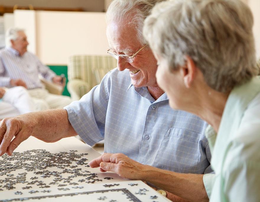 Lazer para idosos: como atividades recreativas podem proporcionar um envelhecimento saudável