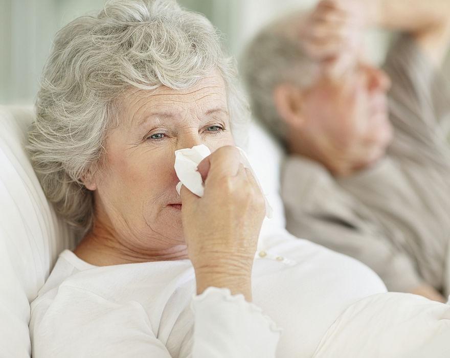 5 alimentos para proteger os idosos da gripe no Inverno