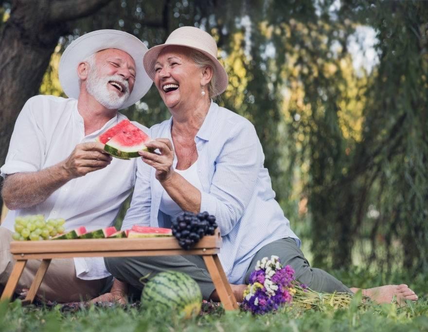 Nutricionista: profissional importante para o envelhecimento saudável
