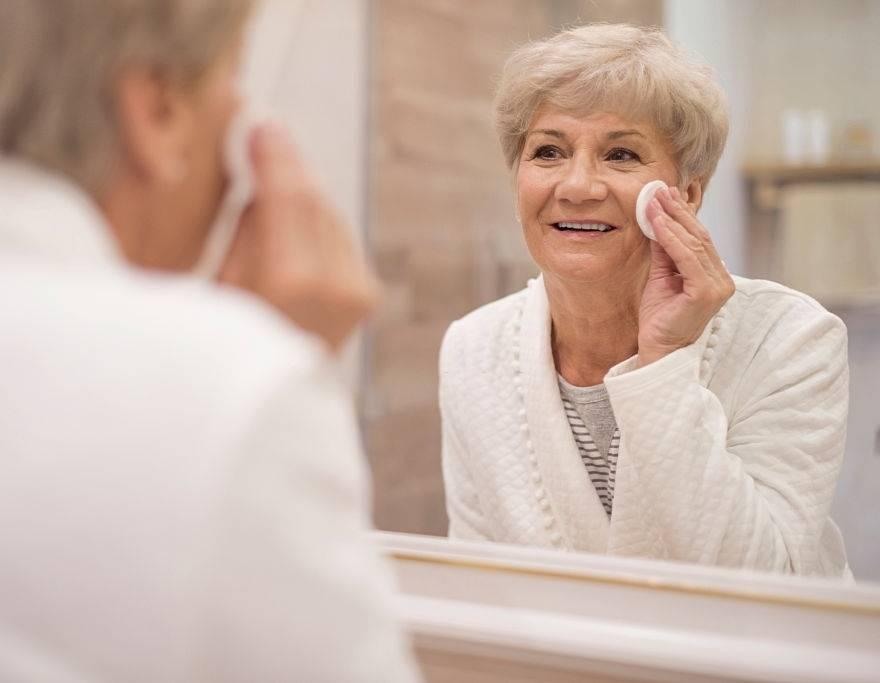 5 dicas para manter a autoestima na melhor idade