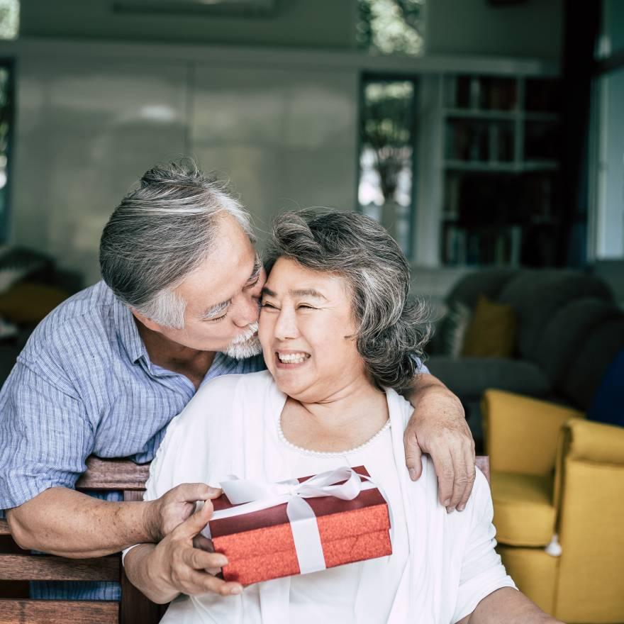 Como garantir o bem-estar dos idosos no fim de ano