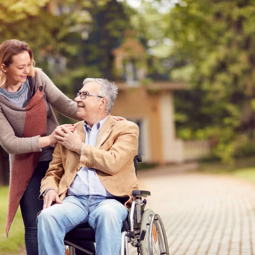 Aproveite o início de ano e encontre o residencial ideal para o seu familiar