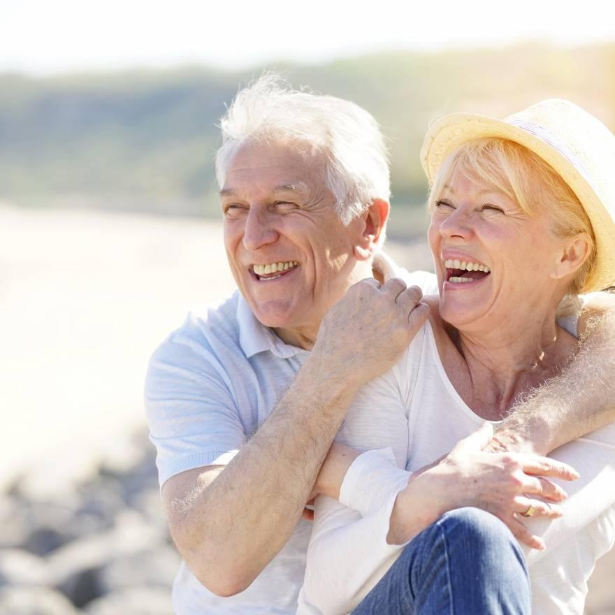Aproveite sua aposentadoria com hábitos saudáveis e atividades de lazer