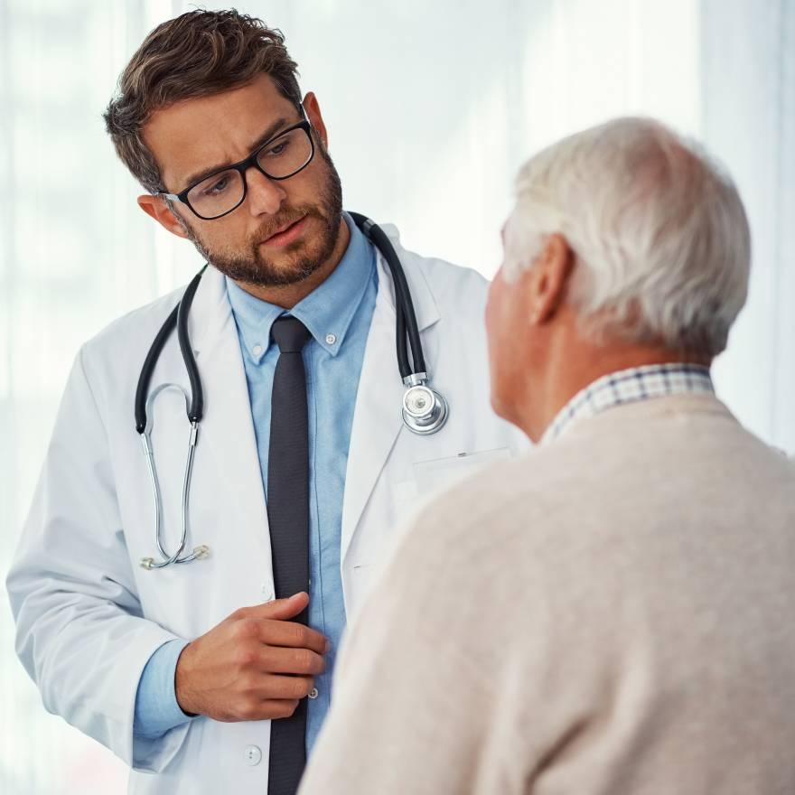 Oncogeriatria: o envelhecimento e o câncer