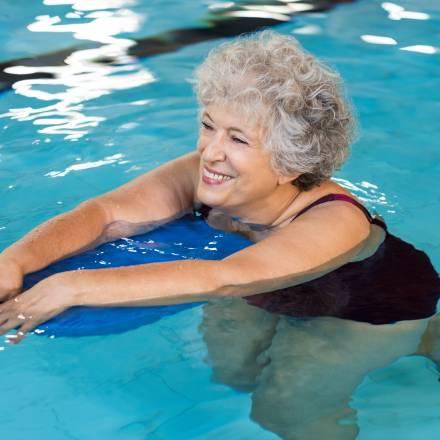 O papel da hidroterapia para o tratamento da doença de Parkinson