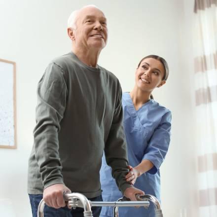 """Para uma """"velhice bem-sucedida"""": conheça a gerontologia!"""