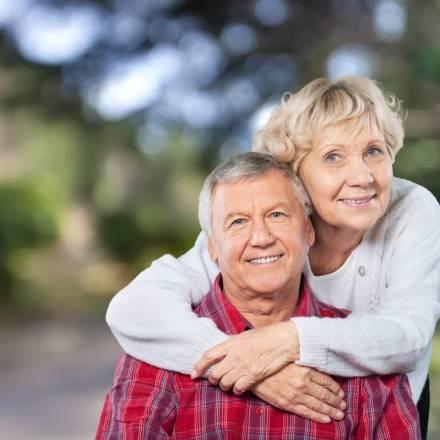Os benefícios do amor na melhor idade
