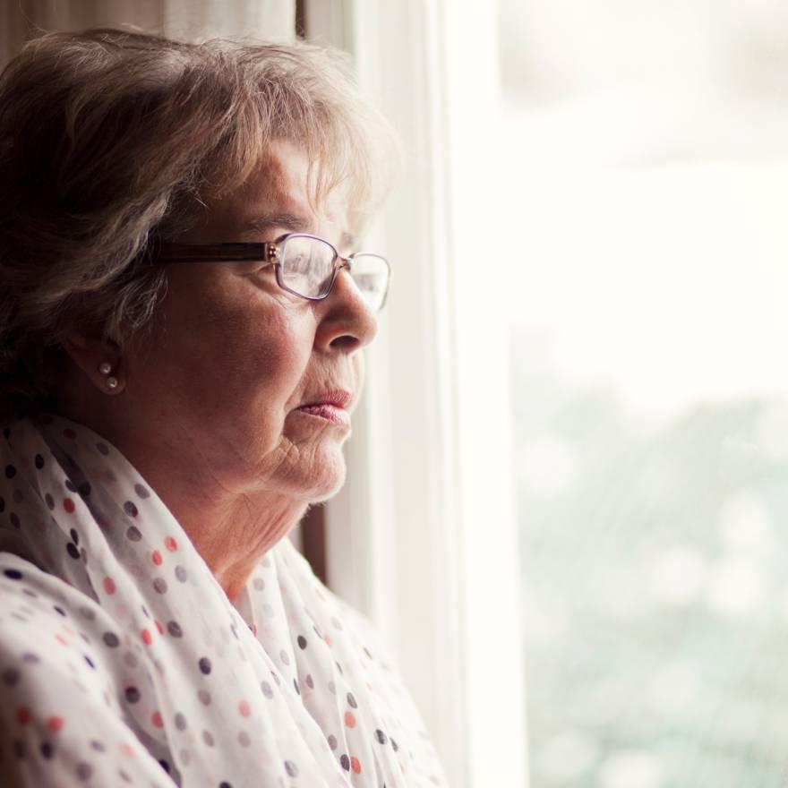 A mente e o Alzheimer